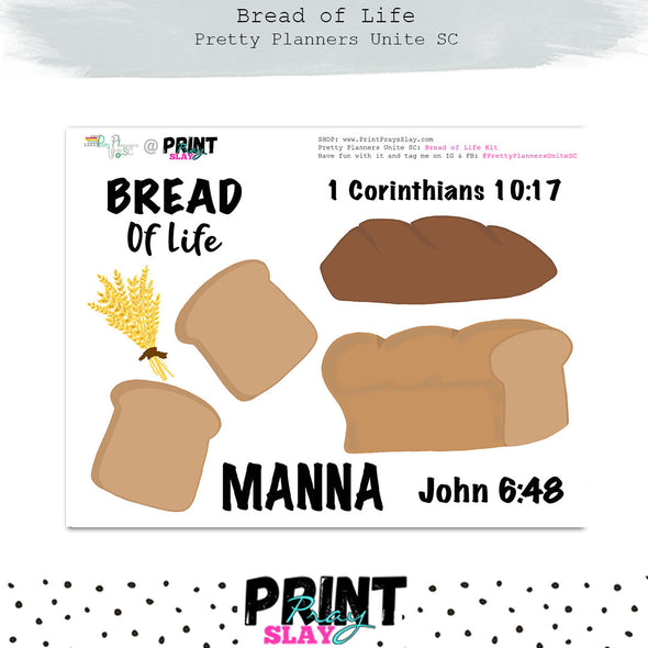 Bread of Life PPUSC