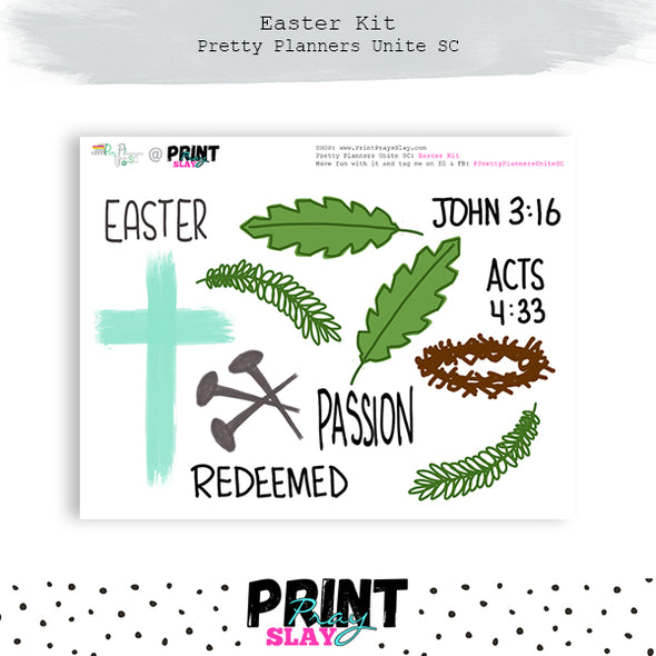 Easter PPUSC