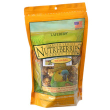 Load image into Gallery viewer, Lafeber Garden Veggie Nutri-Berries Parrot Food - PetStoreNMore