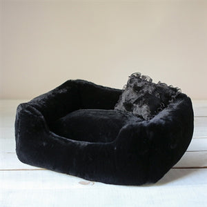 Hello Doggie The Divine Dog Bed