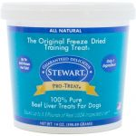 Load image into Gallery viewer, Stewart Pro-Treat 100% Pure Beef Liver for Dogs - PetStoreNMore