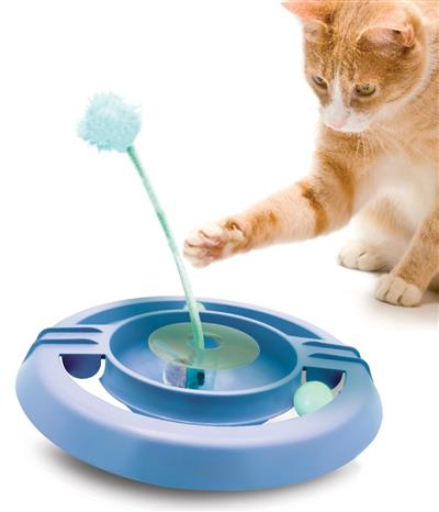 Petstages™ Wobble Track Cat Toy