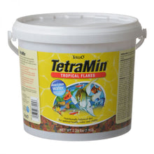Load image into Gallery viewer, Tetra TetraMin Tropical Flakes Fish Food - PetStoreNMore
