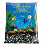 Load image into Gallery viewer, Pure Water Pebbles Aquarium Gravel - Salt & Pepper