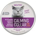Load image into Gallery viewer, Sentry Calming Collar for Cats