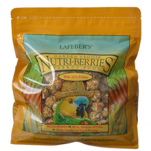 Load image into Gallery viewer, Lafeber Garden Veggie Nutri-Berries Parrot Food