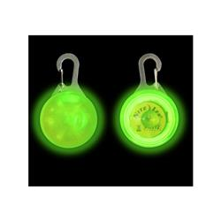 SPOTLit - LED Collar Light and Safety Flasher Plastic