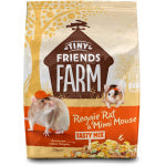 Supreme Pet Foods Reggie Rat Food - PetStoreNMore