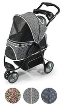 Load image into Gallery viewer, Gen7Pet Promenade™ Stroller for pets up to 50 lbs.