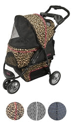 Gen7Pet Promenade™ Stroller for pets up to 50 lbs. - PetStoreNMore