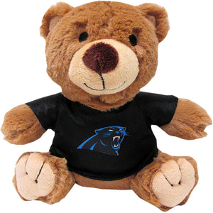 Carolina Panthers NFL Teddy Bear Toy - PetStoreNMore