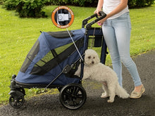 Load image into Gallery viewer, Excursion No-Zip Pet Stroller - PetStoreNMore