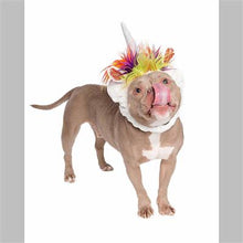 Load image into Gallery viewer, Unicorn Dog Costume
