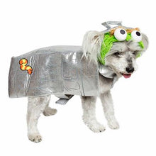 Load image into Gallery viewer, Oscar the Grouch Pet Costume