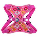 Wrap and Snap Choke Free Dog Harness by Doggie Design