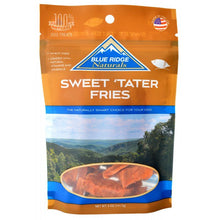 Load image into Gallery viewer, Blue Ridge Naturals Sweet Tater Fries - PetStoreNMore