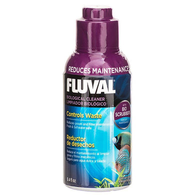 Fluval Biological Cleaner for Aquariums 8.4 oz