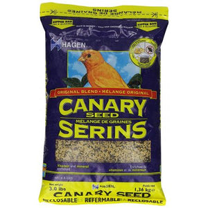 Hagen Canary Seed - VME