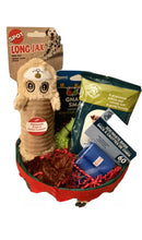 Load image into Gallery viewer, Dog Gift Basket