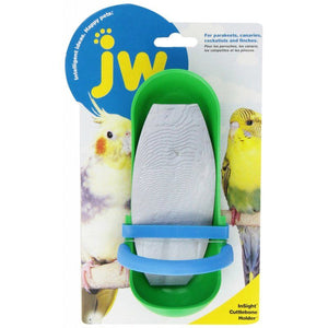 JW Insight Cuttlebone Holder - PetStoreNMore