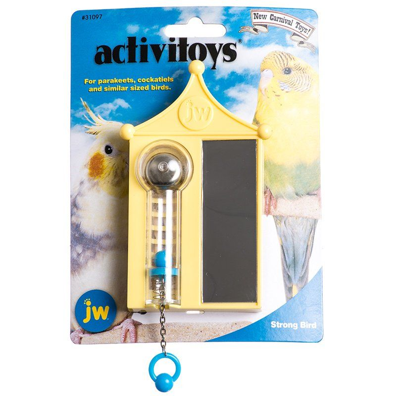 JW Insight Strong Bird Toy