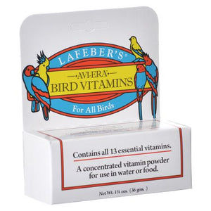 Lafeber Avi-Era Bird Vitamins for All Birds - PetStoreNMore