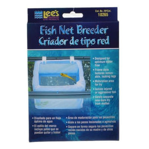 Lees Fish Net Breeder