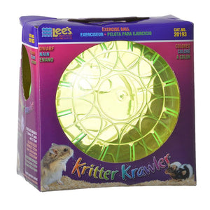 Lees Kritter Krawler - Assorted Colors - PetStoreNMore