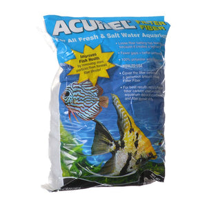 Acurel Loving Pets Filter Fiber Floss