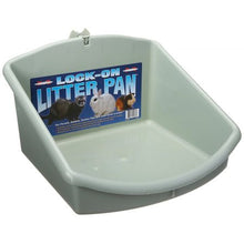 Load image into Gallery viewer, Marshall Ferret Lock-On Litter Pan - PetStoreNMore