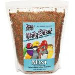 Pretty Bird Daily Select Premium Bird Food - PetStoreNMore