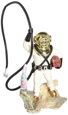 Penn Plax Action Air - Diver with Hose - PetStoreNMore