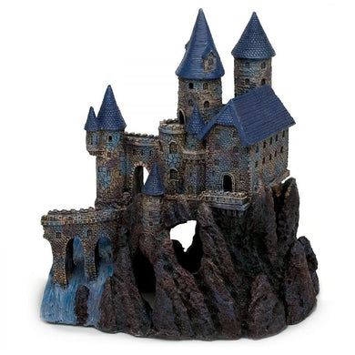 Penn Plax Dark Castle Aquarium Decor - PetStoreNMore