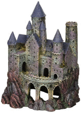 Load image into Gallery viewer, Penn Plax Magical Castle