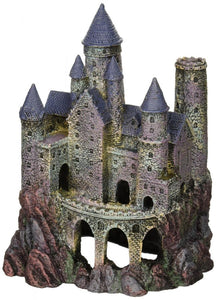 Penn Plax Magical Castle