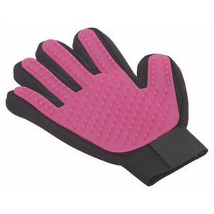 Pet Pals Pink Pet's Brush Glove - PetStoreNMore