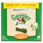 Greenies Original Dental Dog Chews - PetStoreNMore