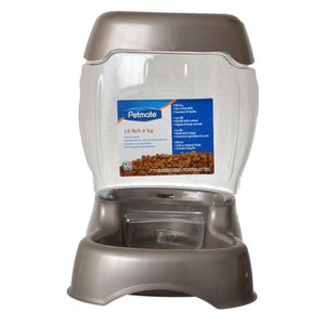 Petmate Cafe Pet Feeder - Pearl Tan