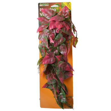Reptology Climber Vine - Red/Green - PetStoreNMore
