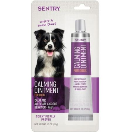 Sentry Calming Ointment