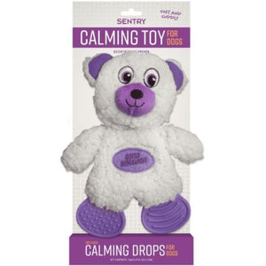 Sentry Calming Toy for Dogs