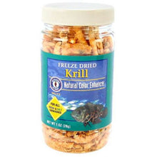 Load image into Gallery viewer, SF Bay Brands Freeze Dried Krill