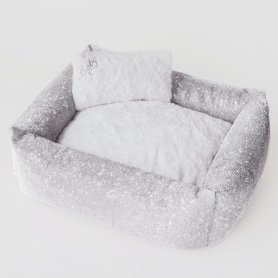 Imperial Crystal Dog Bed - PetStoreNMore