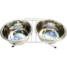 Load image into Gallery viewer, Spot Stainless Steel Double Diner - PetStoreNMore