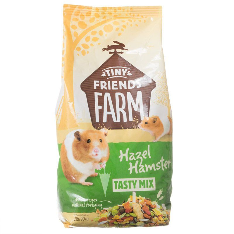 Supreme Pet Foods Hazel Hamster Food - PetStoreNMore
