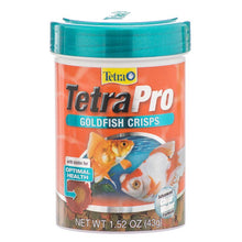 Load image into Gallery viewer, Tetra Pro Goldfish Crisps