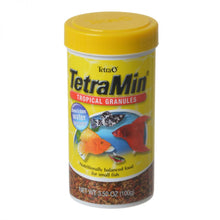 Load image into Gallery viewer, Tetra TetraMin Tropical Granules - PetStoreNMore
