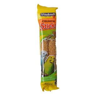 VitaKraft Honey Sticks for Parakeets - PetStoreNMore