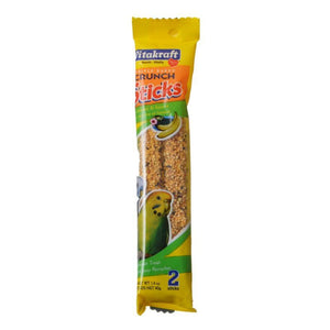 VitaKraft Sesame & Banana Sticks for Parakeets - PetStoreNMore