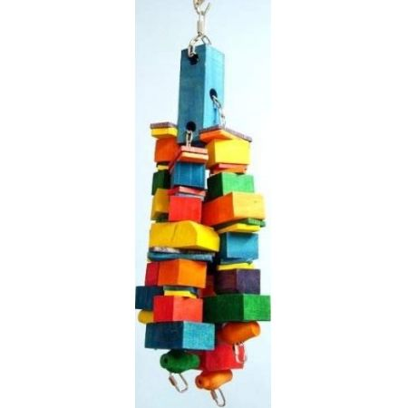 Zoo-Max Big J Bird Toy